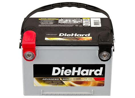 batteries diehard agm 34 78 automotive battery gold let down sears turkeys cars won most advanced cro
