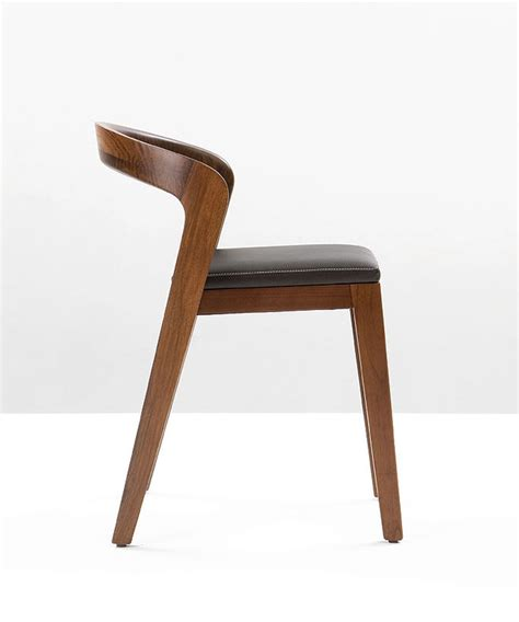 nordic ash wood dining chair dining chair minimalist