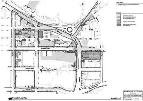 St. Luke's Expansion To Include Traffic Changes