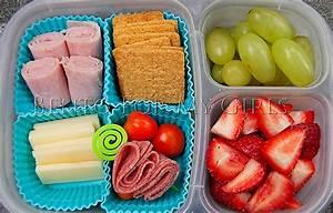 100+ Of Healthy Lunch Ideas | Home Design, Garden ...