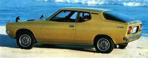 Datsun F10 For Sale by Datsun F10 Information And Photos Momentcar