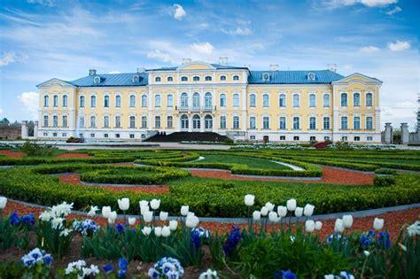 Rundale palace Latvia | Definitive Guide for seniors ...