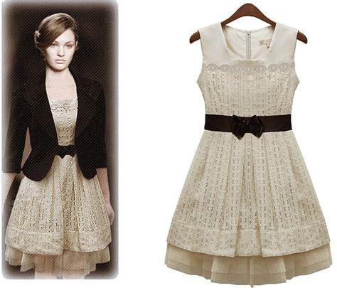 retro ancient skirtlacepurflestylishdresssuit skirt