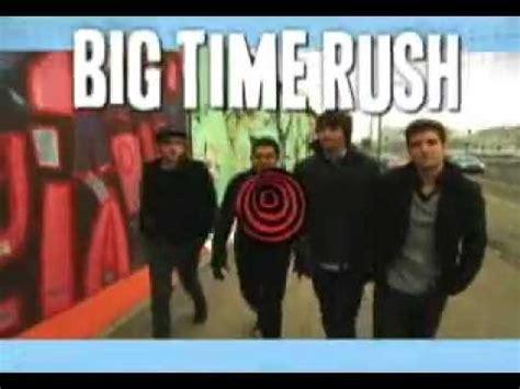 Big Time Rush -