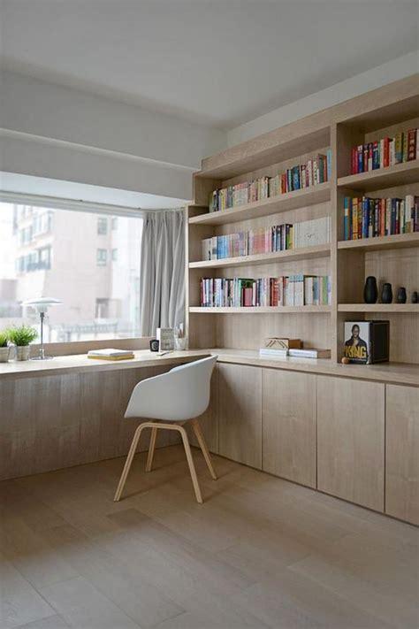 bureau style scandinave meubler decorer bureau scandinave blanc accueil design