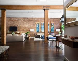 New york city lofts brooklyn apartment for Nyc loft apartments