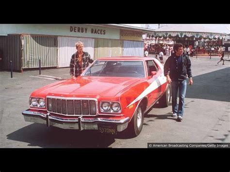 Starsky and Hutch Car