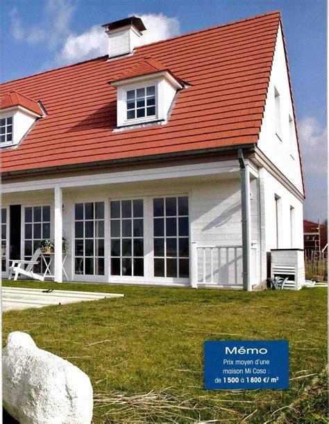 maison en bois en kit belgique le bois massif en toute l 233 g 232 ret 233 devis maison bois et maison bois en kit