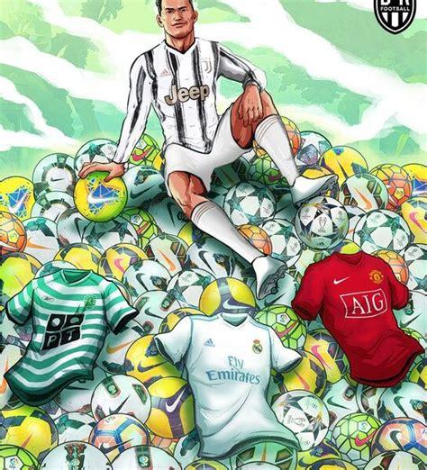 Cristiano Ronaldo Equals Josef Bican's Record of Most ...