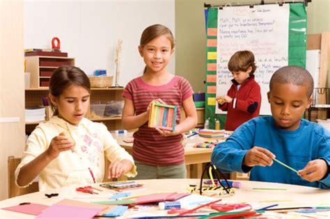 School Age  Arlington Children's Center