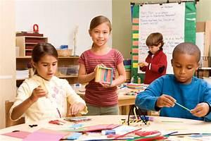 School Age | Arlington Children's Center