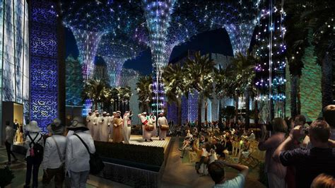 al futtaim carillion wins dhbn dubai expo contract build