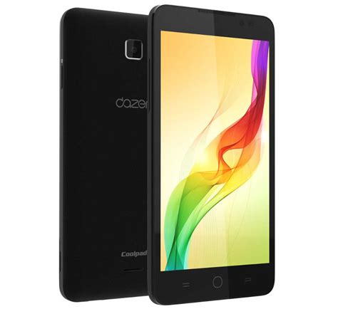 coolpad phone price coolpad dazen 1 price review specifications features