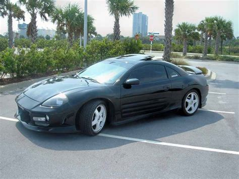 Mitsubishi Eclipse Gt For Sale by 2000 Mitsubishi Eclipse Gt For Sale P C Florida