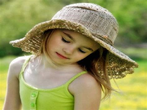 Most Beautiful Baby Girl Wallpapers Sweet