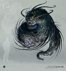Pin By Kurtis Kangas On Monster Manual