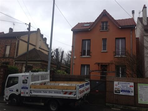 Tuiles Pv10 by Couverture Toiture Val D Oise 95 Argenteuil Taverny