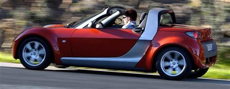 e smart gebraucht smart roadster informazioni tecniche prezzo allestimenti autoscout24