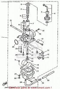 Yamaha Ytm200l Tri  U2013 Car Wiring Diagram