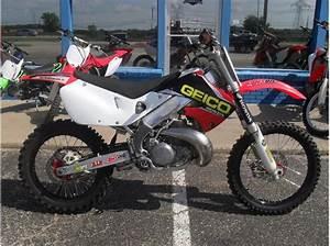 Honda 250 Cr : buy 1999 honda cr 250 r 250r on 2040 motos ~ Dallasstarsshop.com Idées de Décoration