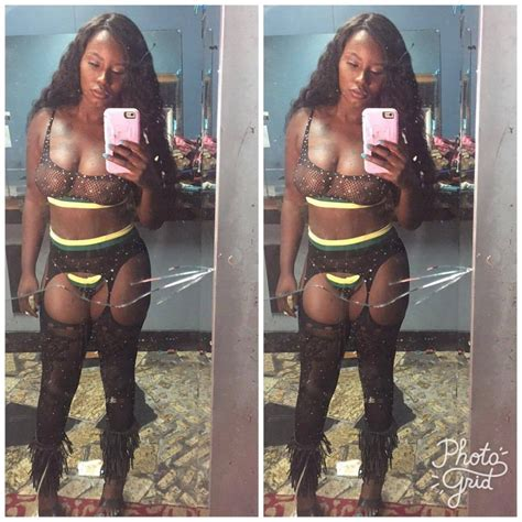 Jamaica Bandz Shesfreaky