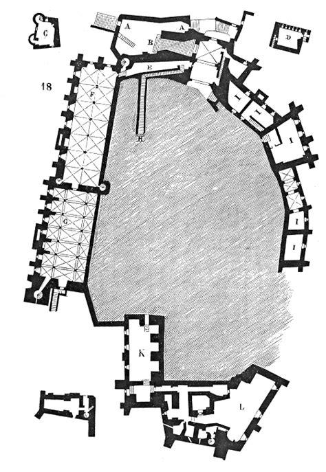 architecture monastique