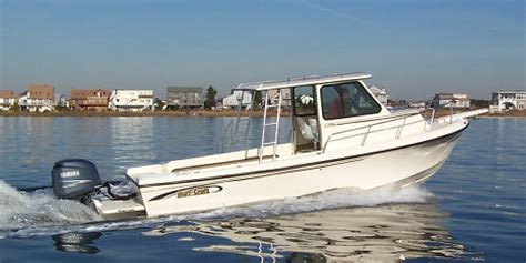 Maycraft Boats Quality by Research 2012 May Craft Boats 2300 Pilot On Iboats