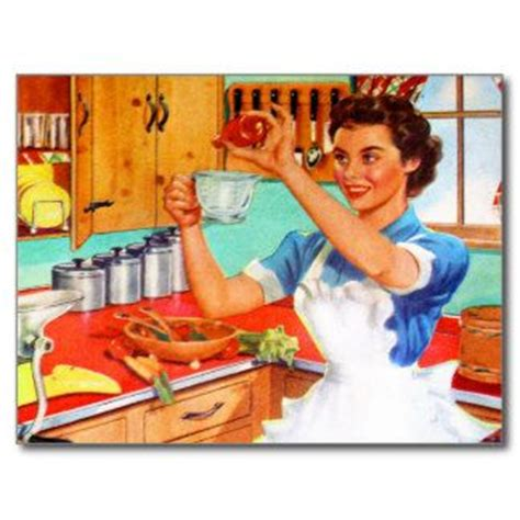 affiche cuisine retro cuisine cuisine vintage look rétro assuré