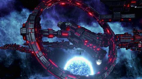 stellaris megastructures overview guide gamescrackorg