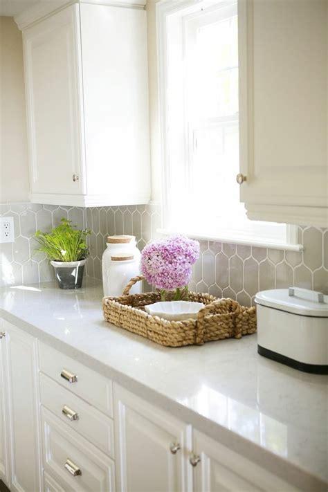 comptoir de cuisine blanc idees de comptoir cuisine moderne
