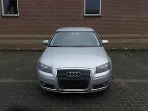 Audi A3 Sportback  8pa  Ps  2 0 Tdi Dpf  Schrott  Baujahr