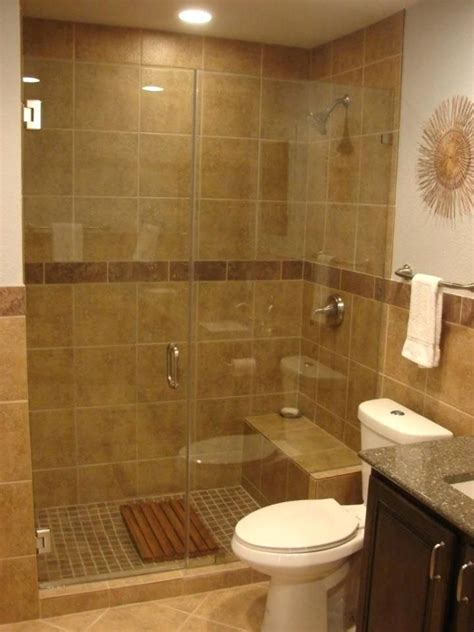 Stand Up Shower Ideas For Small Bathrooms by Bathroom Standing Shower Stand Up Shower Ideas Stand Up