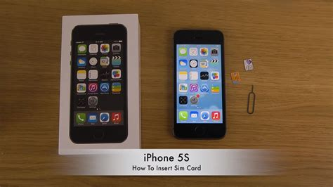 how to insert sim card in iphone 5 iphone 5s sim fix iphone 5 and iphone 6 invalid sim
