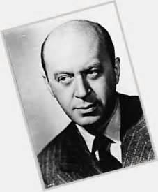 Otto Preminger | Official Site for Man Crush Monday #MCM ...