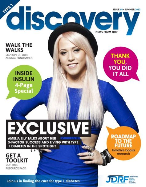 design cover magazine discovery magazine cover design design work by business