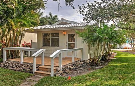 New! 1br Sarasota Cottage On Siesta Key Beach! Vrbo