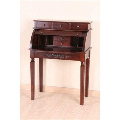 cheap roll top desk cheap rolltop desk international caravan carved wood roll