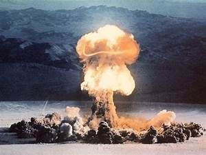 Watch newly declassified videos of nuclear bomb explosions ...