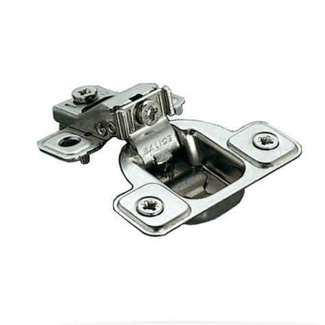 Salice Cabinet Hinges 12 by Salice Excenthree Frame Hinge 1 2 Quot Overlay Csp3799xr
