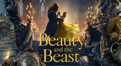Review Beauty and the Beast by Sian Thomas - Get The Chance