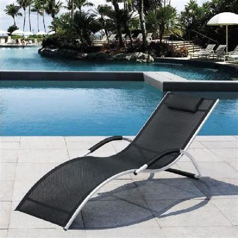 acapulco chaise chaise longue acapulco achat vente chaise longue