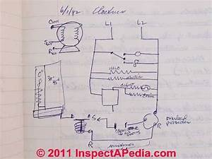 Refrigeration  Thermostat Wiring Refrigeration
