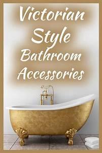 16, Victorian, Bathroom, Accessories, You, Will, Love