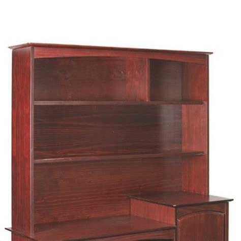 storkcraft dresser and hutch stork craft beatrice combo tower hutch cherry dresser ebay