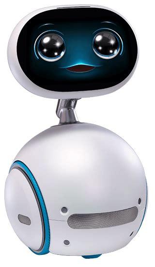 ASUS Zenbo Robot Announced ASUS Zenbo ASUS, Robot, Zenbo