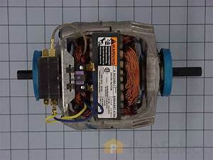 Whirlpool W10410999 - Drive Motor