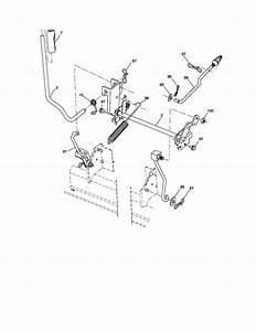 Wiring Diagram For Craftsman 917 276922 Riding Lawn Mower