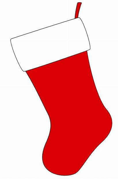 Stocking Clip Stockings Clipart