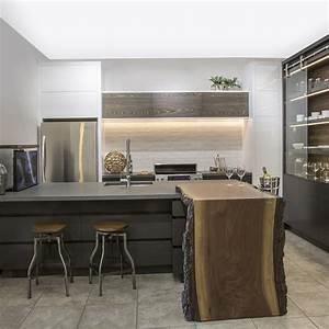 Cuisines beauregard cuisine realisation b15 cuisine for Idee deco cuisine avec cuisine contemporaine design