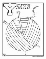 Woojr Alphabet sketch template